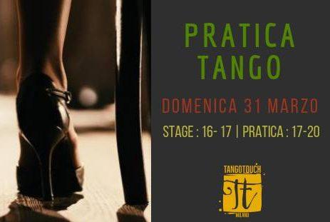 tango touch milano pratica