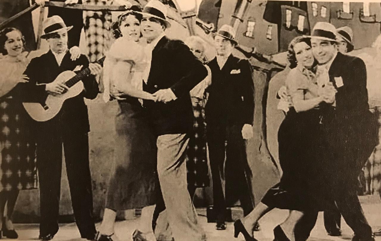 Ballerini di Tango Argentino