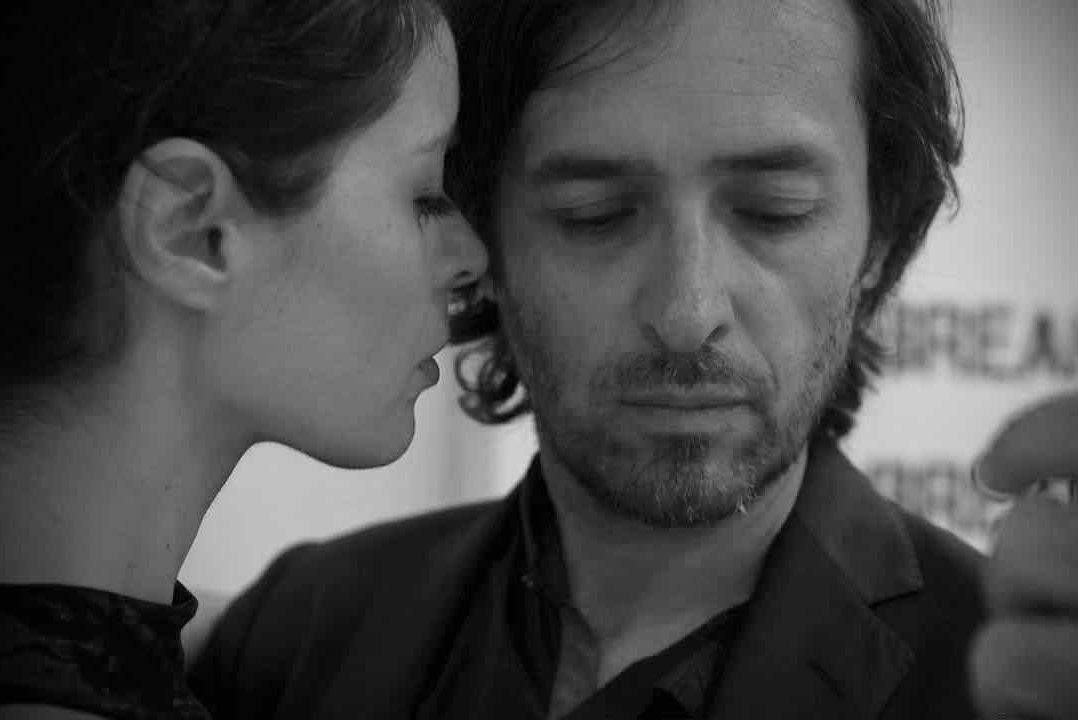 """Copertina video tango """"El dia que me quieras"""" con Sara Casotti e Gabriele Sassetti"""