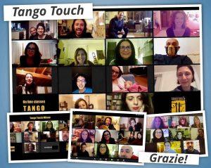 TANGO ARGENTINO Lezioni on line